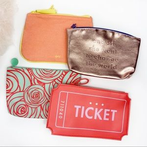 Ipsy | Small Cosmetic Bags